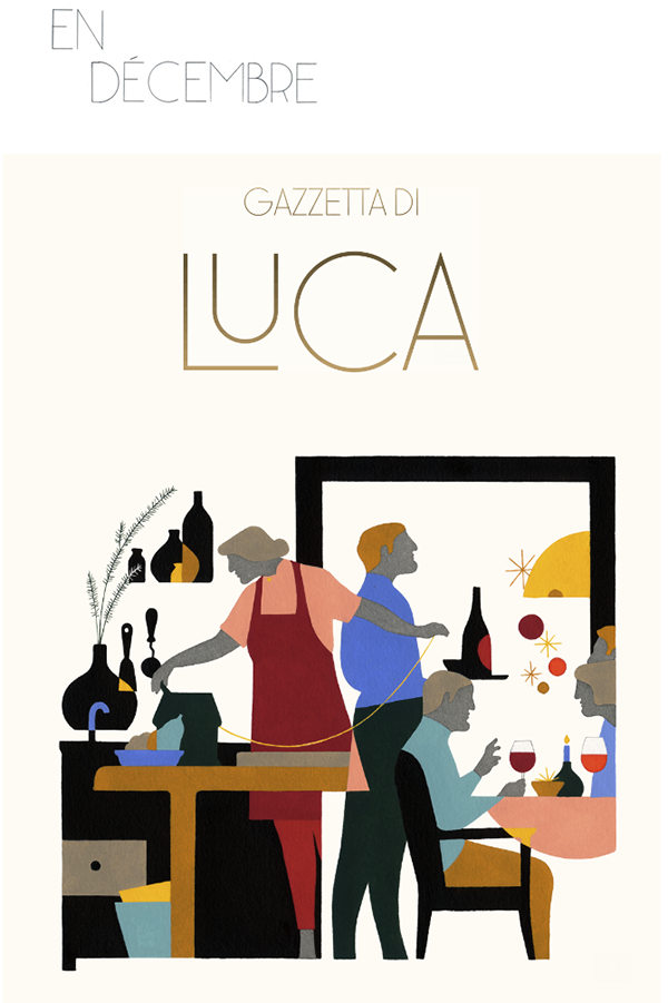 Gazetta di Luca #2